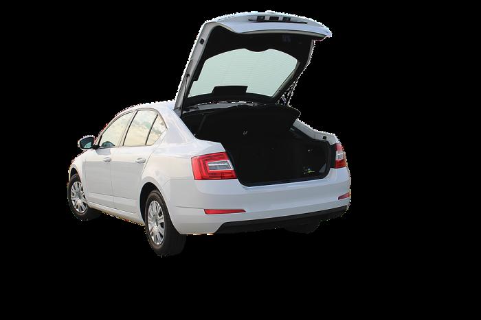 EHBO koffer achterbak