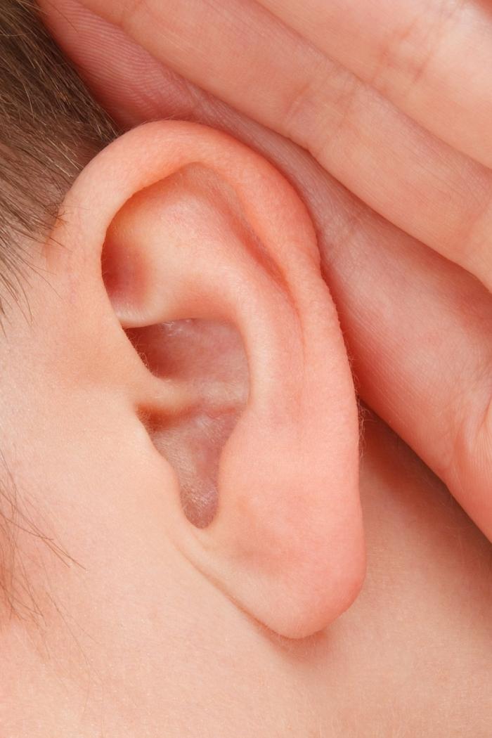 Hoe behandel je oorpijn