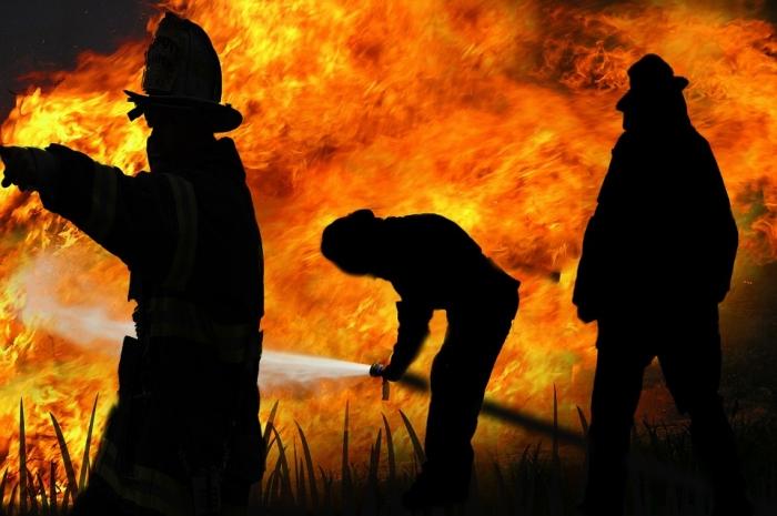 Hoe ontstaat brand