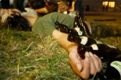 Wat doe je tegen alcoholvergiftiging?