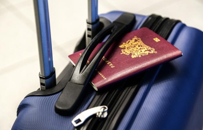 EHBO-koffer reis