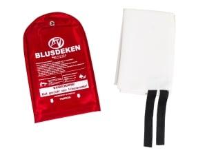 Blusdeken softbag