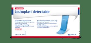 Leukoplast Detectable_strips_1.9x12cm_50pcs_packshot_3D_front_int