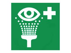 Pictogram-bord-oogdouche-Pictogram-bord-oogdouche-200-x-200-mm