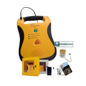 AED & reanimatie