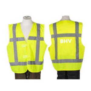 BHV Materialen
