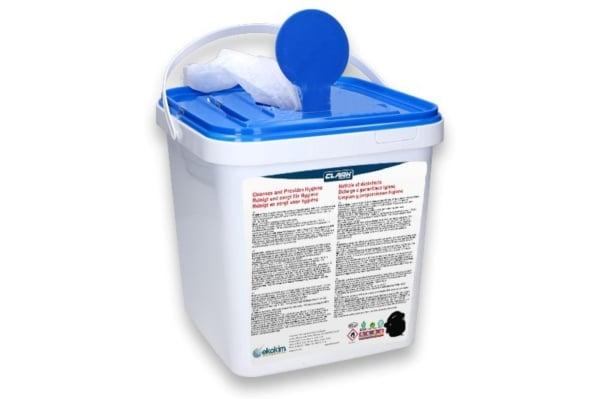Desinfecterende doekjes XL
