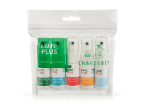 Care Plus Travelset Mini