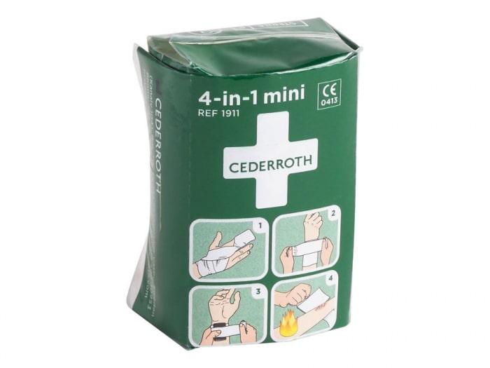 Cederroth Bloodstopper klein