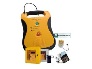 Defibrillator - Defibtech Lifeline