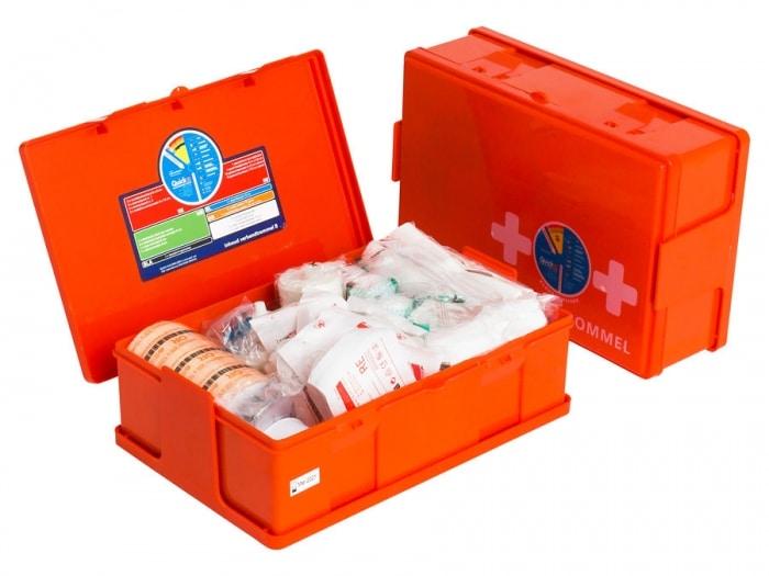 EHBO-koffer C