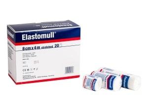 Elastomul