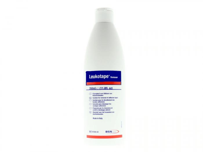 Leukotape remover