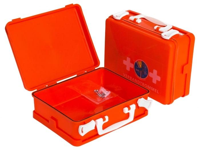 Lege EHBO-koffer E