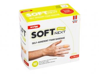 nogg Soft 6 cm X 4,5 M Latexvrij