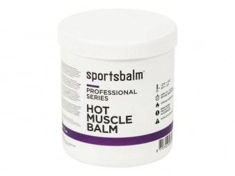 Sportsbalm hot