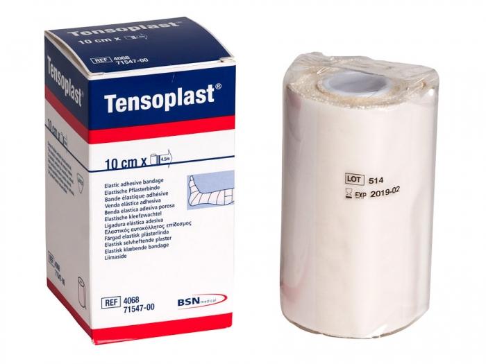 Tensoplast 10 cm x 4,5 m